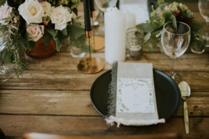 wedding styling camden