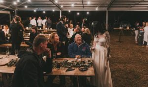 Camden Town Farm Wedding